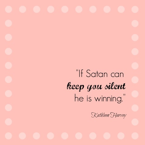 if-satan-can-keep-you-silent